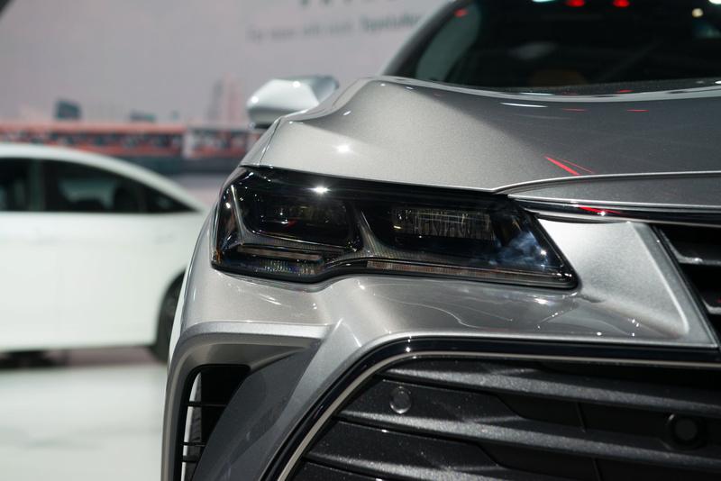 2018 - [Toyota] Avalon 5d78d310