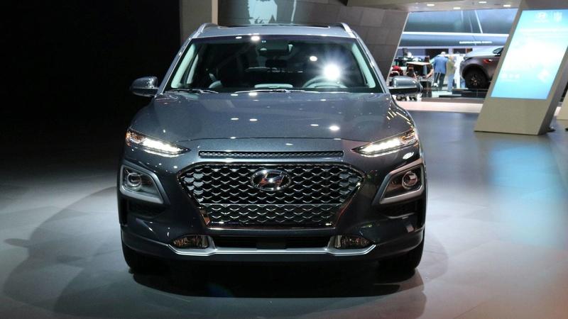 2017 - [Hyundai] Kona - Page 9 5da00f10