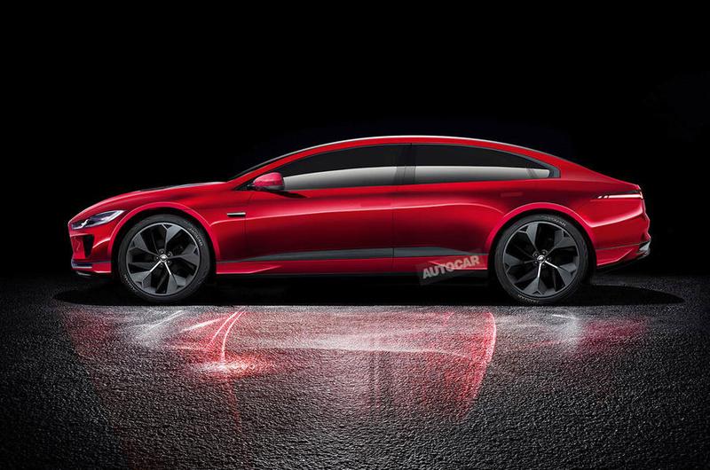 2020 - [Jaguar] XJ [X360] 5de40f10
