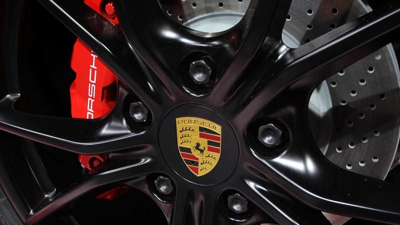 2016 - [Porsche] 718 Boxster & 718 Cayman [982] - Page 6 5e000b10