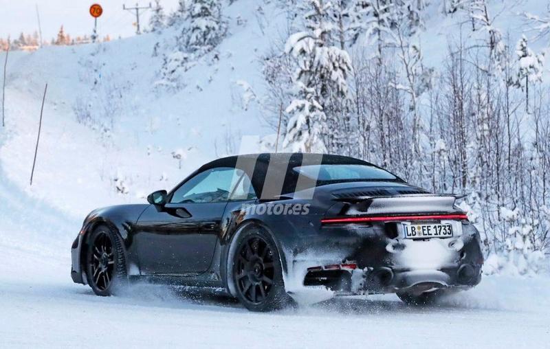 2018 - [Porsche] 911 - Page 13 5e49c510