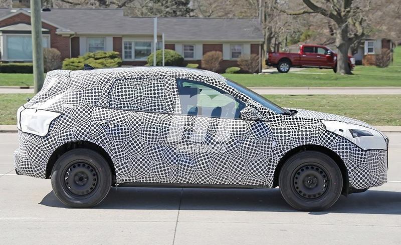 2018 - [Ford] Kuga III 5ea9fa10