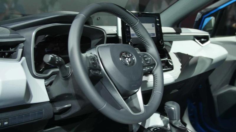 2018 - [Toyota] Corolla 2018 - Page 6 5ebfcf10