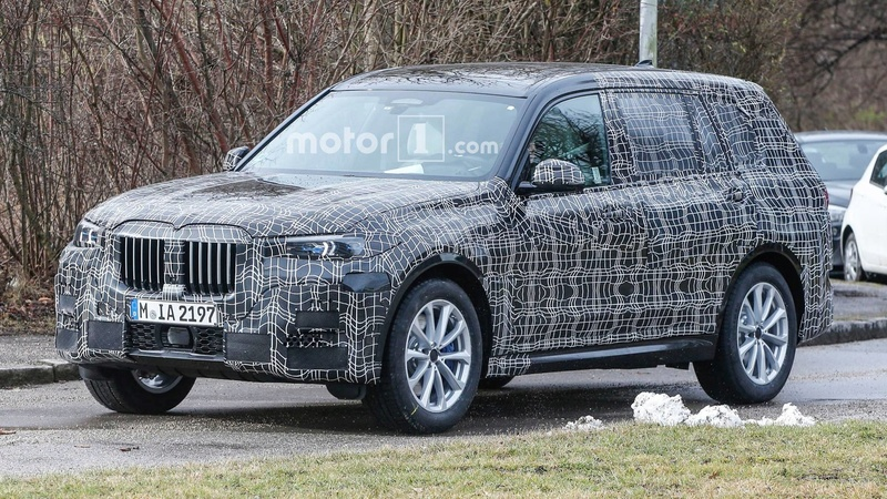 2017 - [BMW] X7 [G07] - Page 9 5edf1010