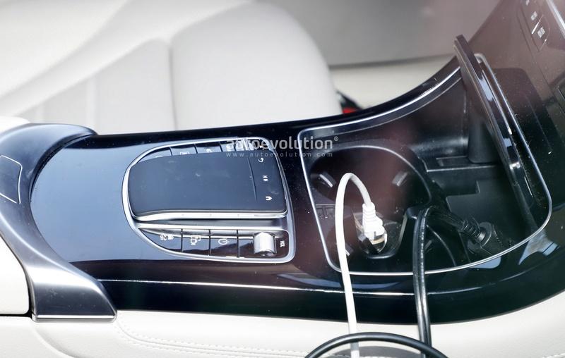 2018 - [Mercedes-Benz] GLC/GLC Coupé restylés 5fc92710