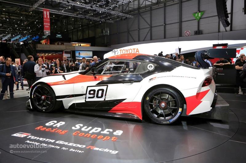 2018 - [Toyota] Racing concept 602d8d10