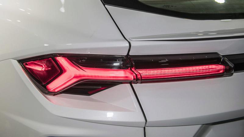 2018 - [Lamborghini] SUV Urus [LB 736] - Page 10 60cdda10