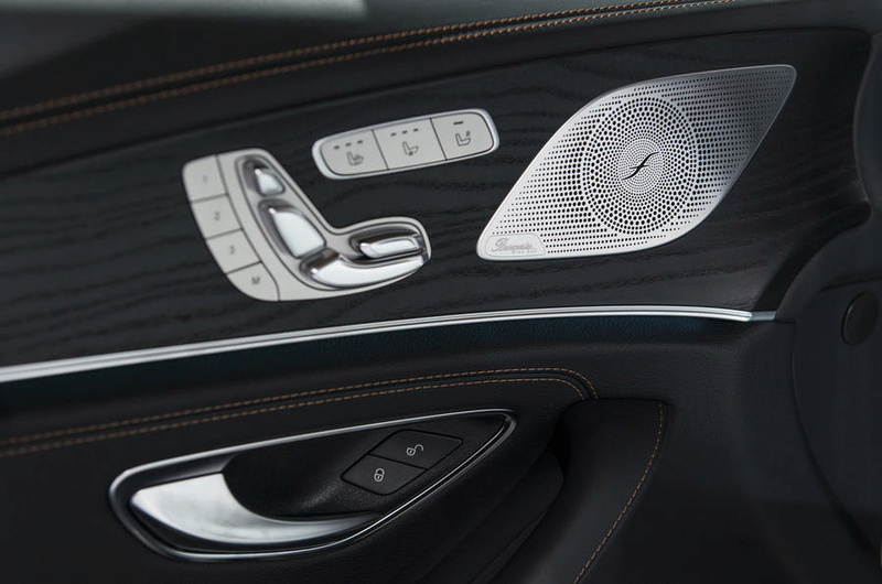 2018 - [Mercedes] CLS III  - Page 5 611c1810