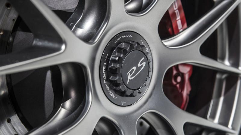 2015 - [Porsche] 911 Restylée [991] - Page 12 617fce10