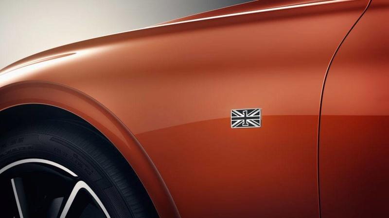 2017 - [Bentley] Continental GT - Page 5 61fa2710