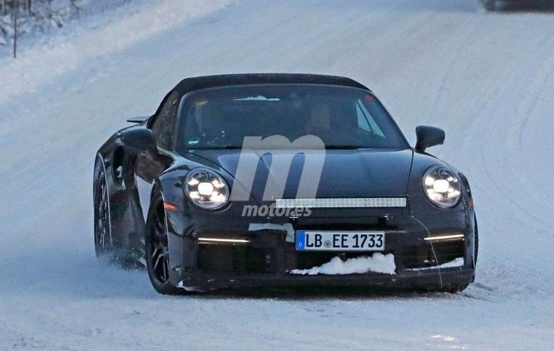 2018 - [Porsche] 911 - Page 13 6293f310