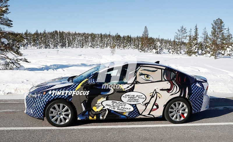 2018 - [Ford] Focus IV - Page 9 62a1a910