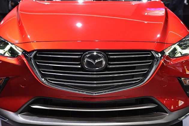 2014 - [Mazda] CX-3 - Page 12 63145210