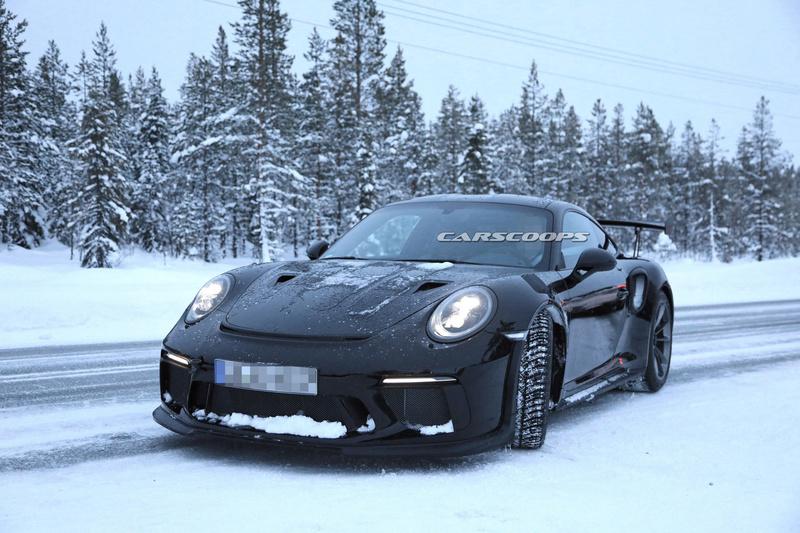 2015 - [Porsche] 911 Restylée [991] - Page 12 63d0ab10