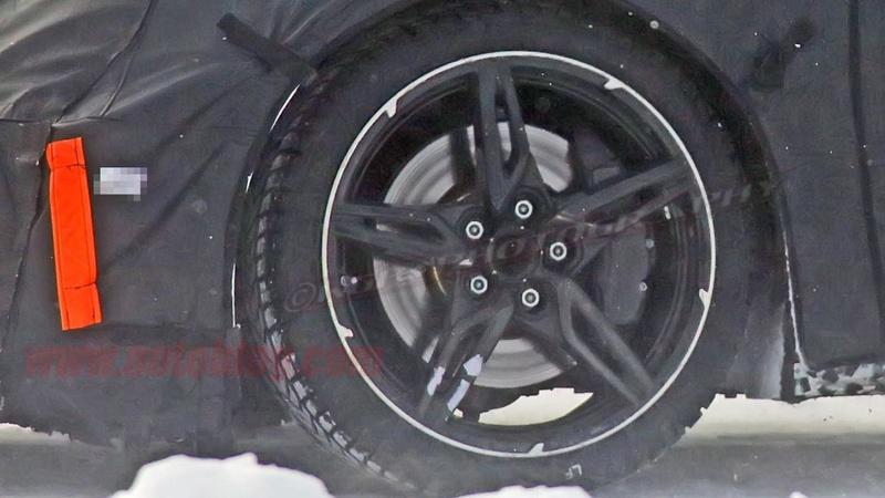 2019 - [Chevrolet] Corvette C8 Stingray 64027410