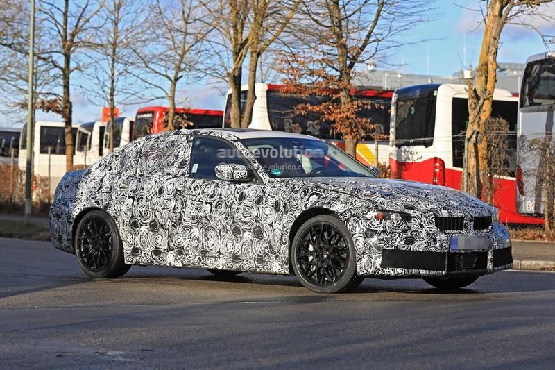 2019 - [BMW] M3/M4 6440dd10