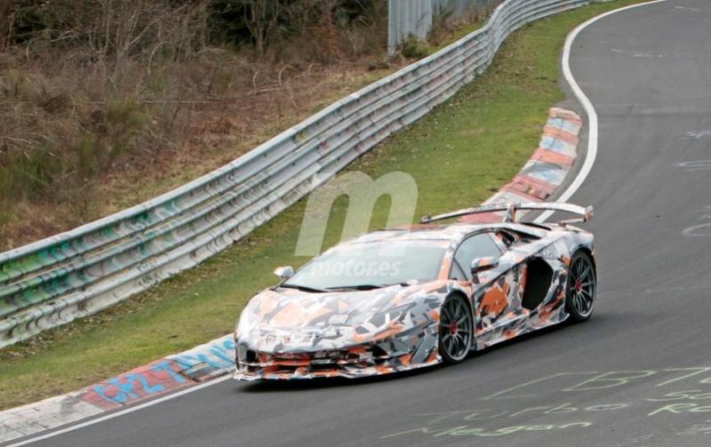 2011 - [Lamborghini] Aventador LP700-4 - Page 26 644caa10
