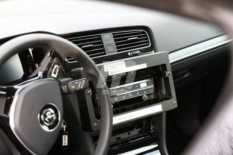 2020 - [Volkswagen] Golf VIII - Page 8 64507810