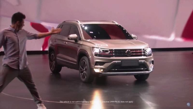 2018 - [Volkswagen] Tharu - Page 6 64827c10