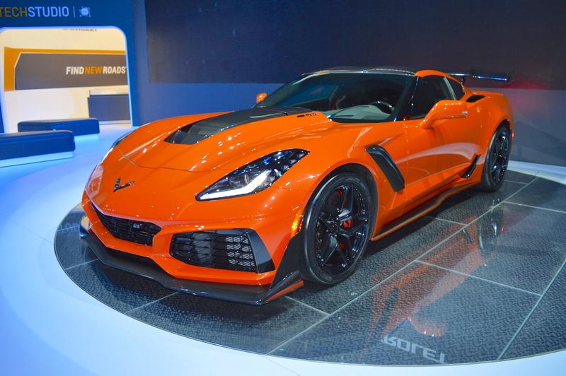 2014 - [Corvette] Stingray Z06 [C7] - Page 3 64901510