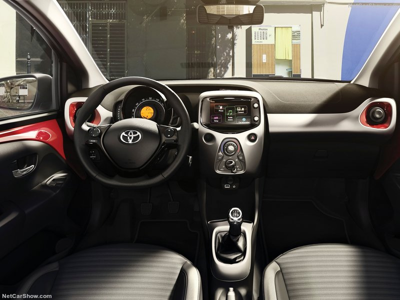 2018 - [Citroën/Peugeot/Toyota] C1 II/108/ Aygo II restylées - Page 5 64a5aa10