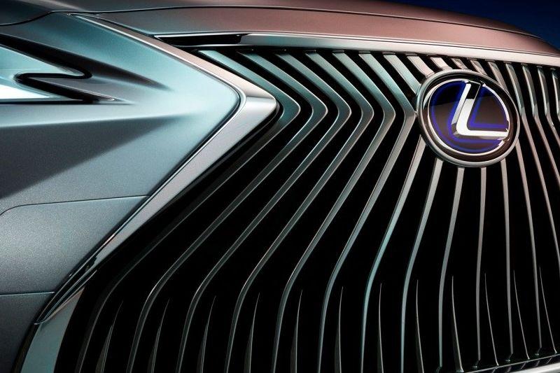 2015 - [Lexus] ES - Page 2 64fb7410