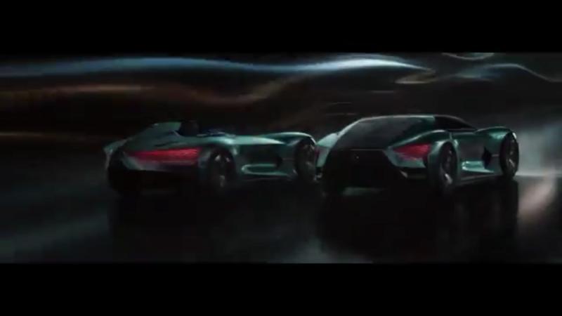 2018 - [DS Automobiles] Concept  - Page 7 652f3310