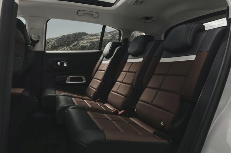 2017 - [Citroën] C5 Aircross [C84] - Page 36 6592ed10