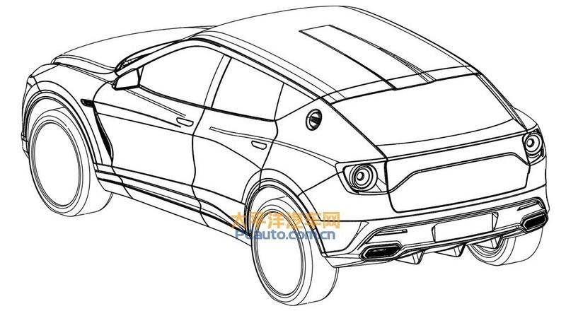 2021 - [Lotus] SUV  - Page 2 659fa910