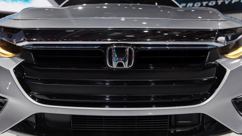 2018 - [Honda] Insight III 65b85010