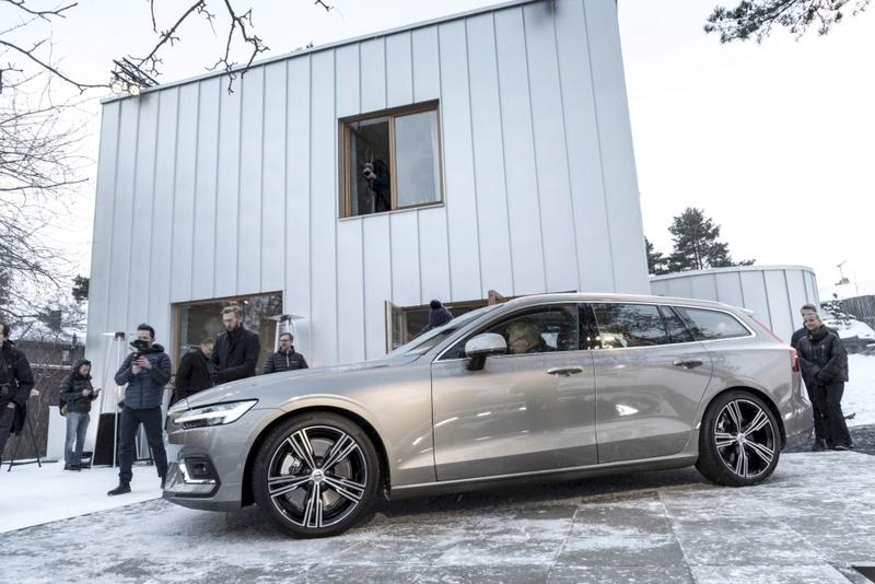 2018 - [Volvo] S60/V60 - Page 5 65ba3e10