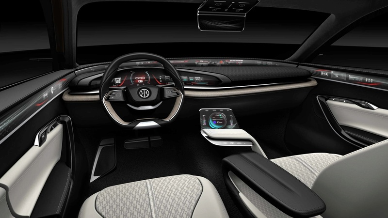 2017 -[Pininfarina] H500 / H600 Hybrid Kinetic Concept 6661f510