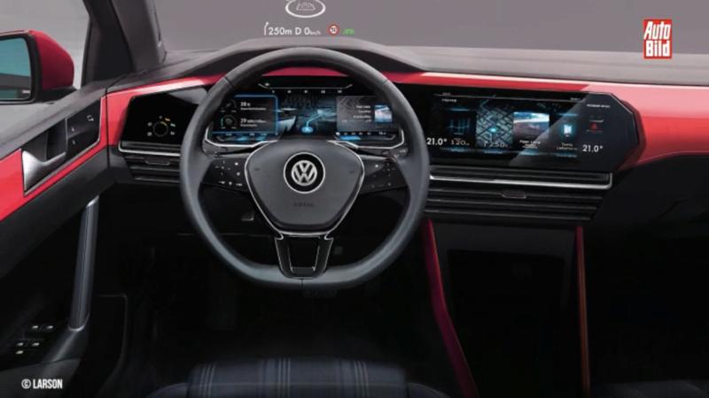 2020 - [Volkswagen] Golf VIII - Page 9 667ae510