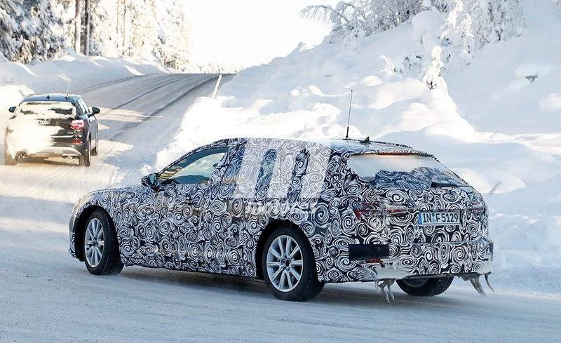 2017 - [Audi] A6 Berline & Avant [C8] - Page 5 6682e010