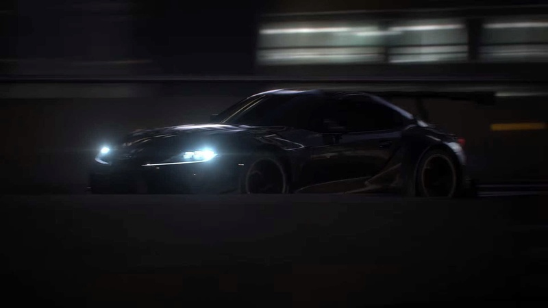 2018 - [Toyota] Racing concept 66b95910