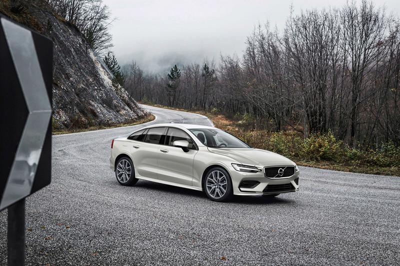 2018 - [Volvo] S60/V60 - Page 5 66ca5410