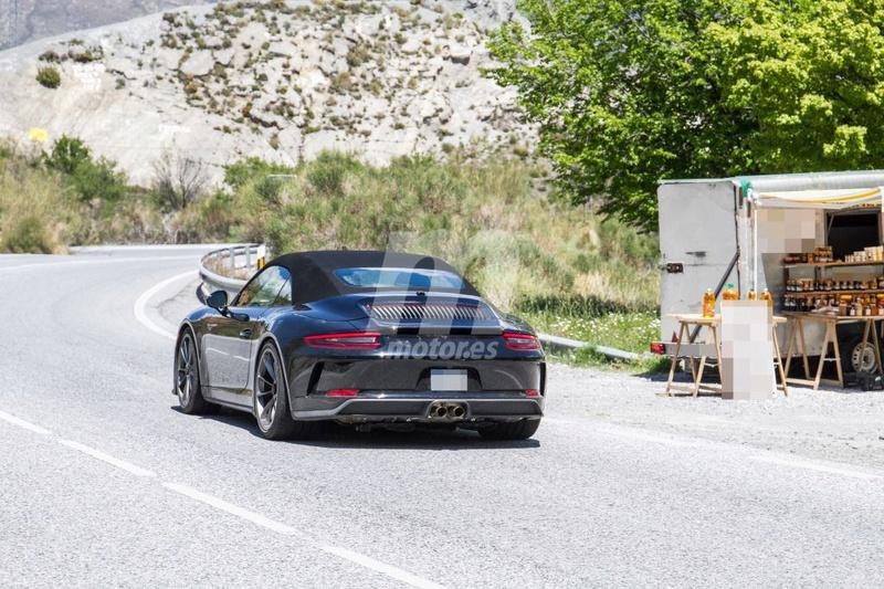 2015 - [Porsche] 911 Restylée [991] - Page 12 66e1a710