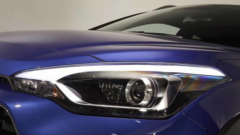 2018 - [Hyundai] I20 restylée - Page 2 67049b10