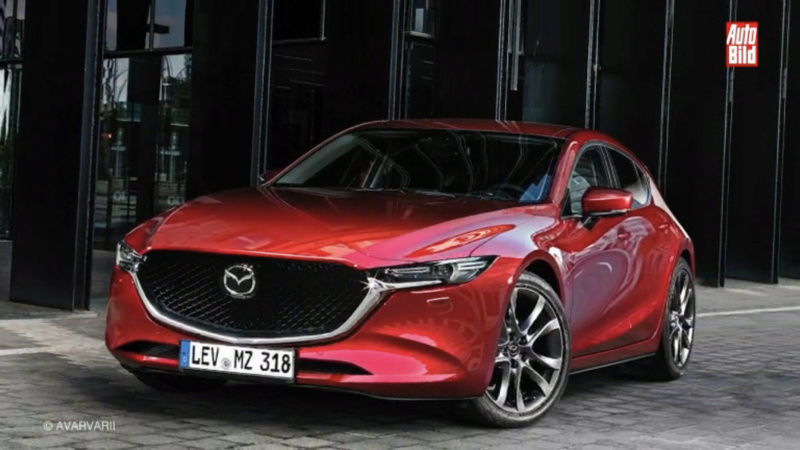 2018 - [Mazda] 3 IV - Page 2 67d09110