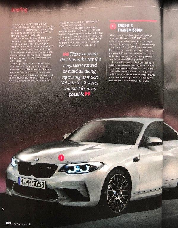 2016 - [BMW] M2 [F87] - Page 10 68121810