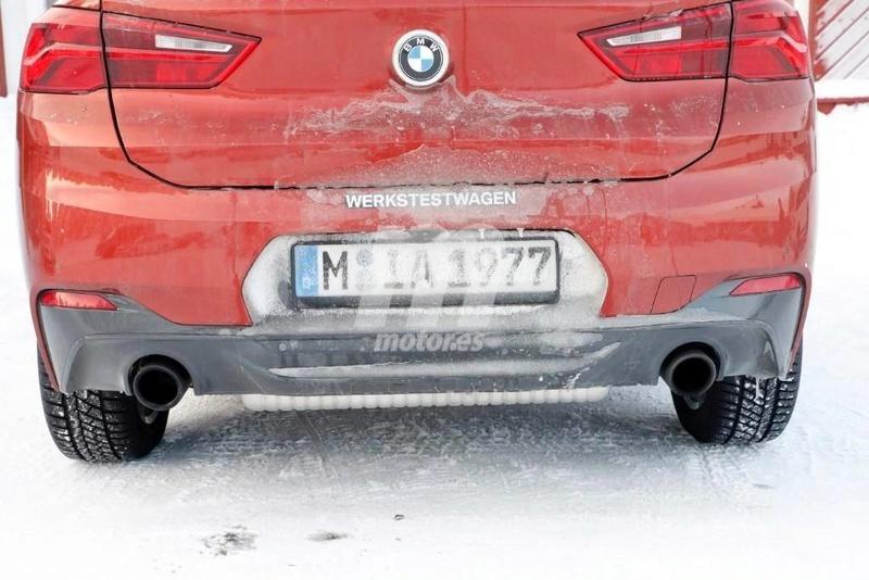 2017 - [BMW] X2 [F39] - Page 14 6848e110
