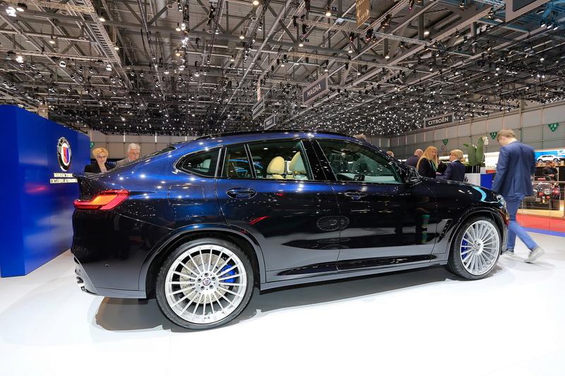 2018 - [BMW] X4 II [G02] - Page 6 684fce10