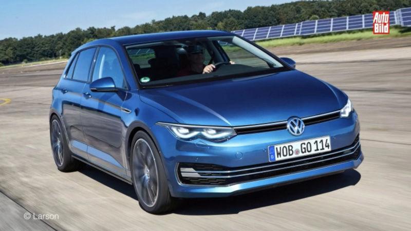 2020 - [Volkswagen] Golf VIII - Page 8 6855d910