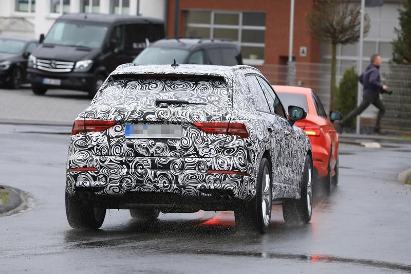 2018 - [Audi] Q3 II - Page 4 6878c410