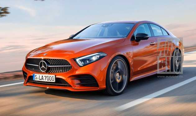 2019 - [Mercedes-Benz] CLA II - Page 2 68df1810