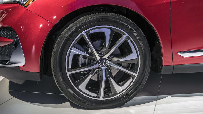 2018- [Acura] RDX 69432f10