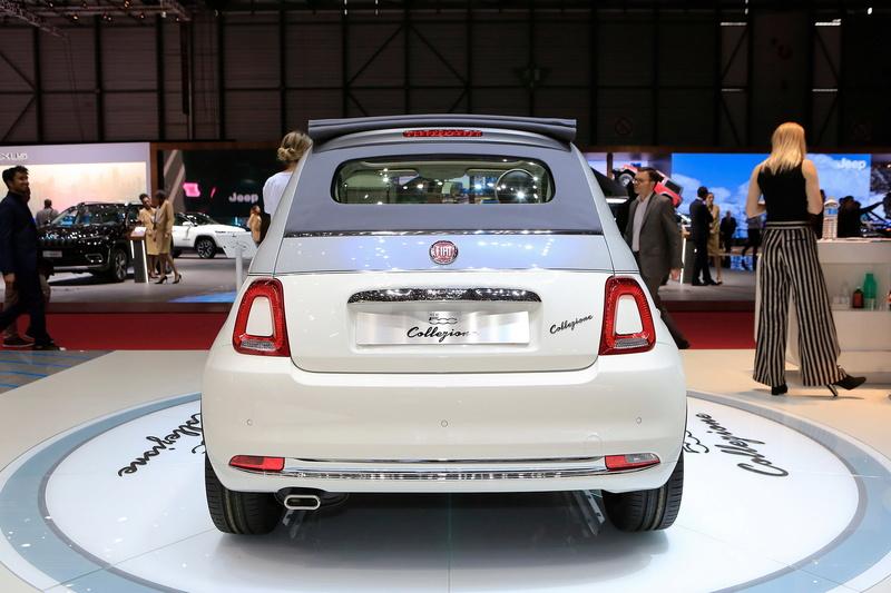 2015 - [Fiat] 500 Restylée - Page 21 69471010