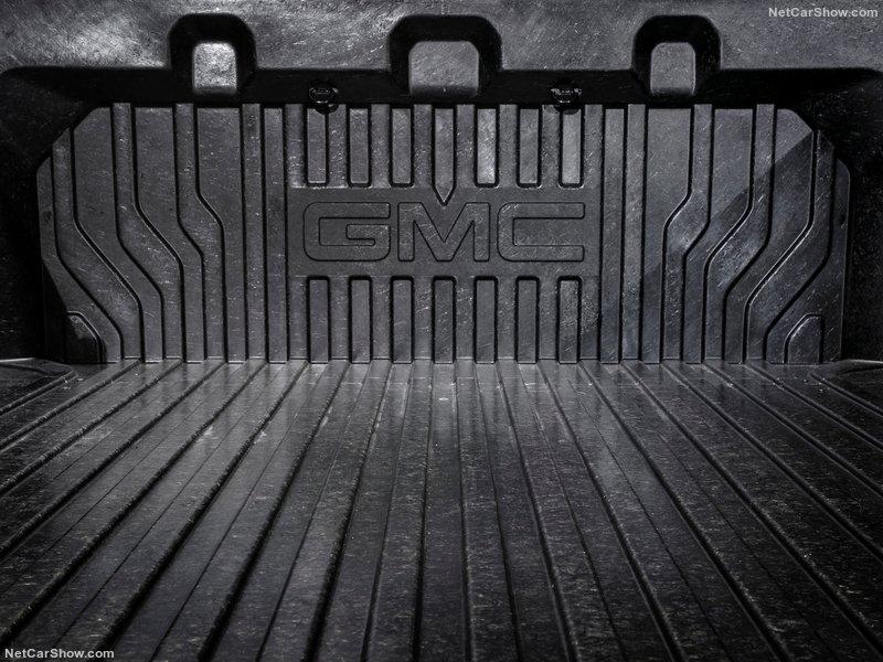 2018 - [Chevrolet / GMC] Silverado / Sierra - Page 2 69853d10