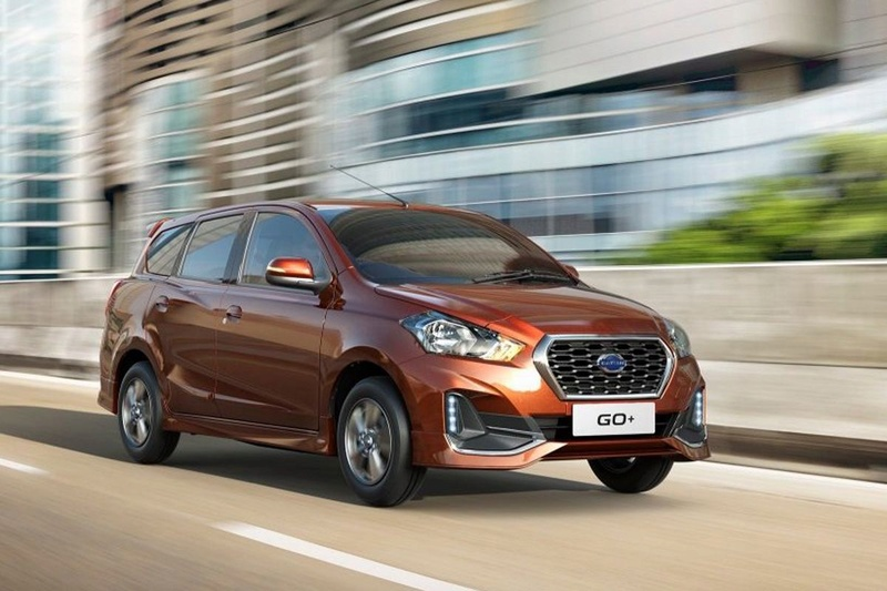 2014 - [Datsun] Go / Go+ (low cost Inde) [NKD2196] - Page 6 69ceba10