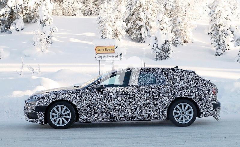 2017 - [Audi] A6 Berline & Avant [C8] - Page 5 69db3e10